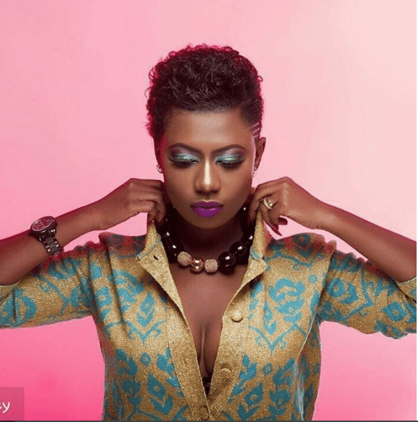 Cartel Big J Celebrates Wife, Selly Galley With New Pictures On ...