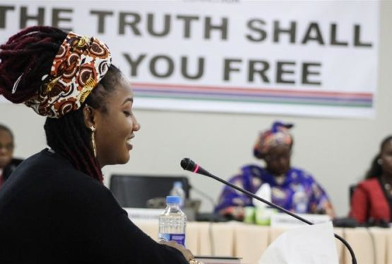 Toufah, a survivor, leads movement after becoming first woman to allege sexual assault by ex-leader Yahya Jammeh. Fatou Jallow, known as Toufah, says she was raped by former Gambian leader Yahya Jammeh after he noticed her in 2014, when at 19 she won a beauty pageant [Courtesy: TRRC] Banjul, the Gambia –Sitting beside a banner […]