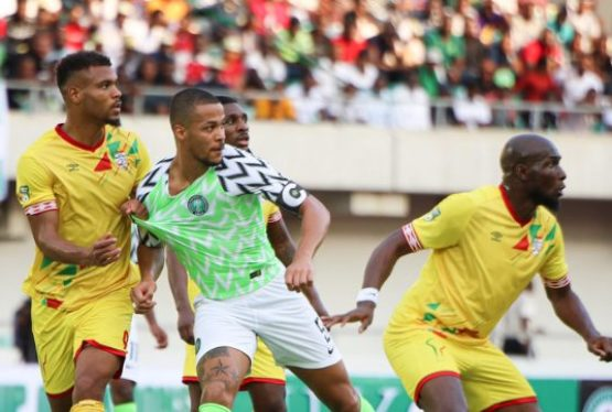 The 2021 Afcon qualifiers kicked off with many continental heavyweights in action. Nigeria came from behind to get their 2021 Africa Cup of Nations qualifying campaign to a positive start with a 2-1 Group L win over Benin at Akwa Ibom Stadium in Uyo. After a scare from Stephane Sessegnon's early goal for Benin, the […]