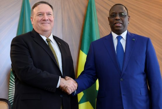 Top US diplomat's visit to Senegal, Angola and Ethiopia taking place amid travel bans and potential military cuts.  The United States's top diplomat has arrived inSenegalat the start of a whistle-stop tour of three African countries, with analysts viewing it as a bid to counterChineseinfluence inAfricaat a time of growing confusion over Washington's strategy […]