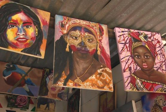 Some artists in the region are hoping the international attention will help them get recognition.  With growing interest from international auction houses and a flourishing gallery scene at home, East African art is catching on with global collectors and a new generation of local buyers. The region may lag behind the continent's art powerhouses […]