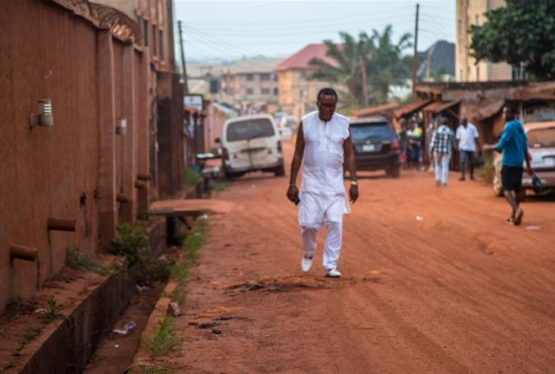 Clinton Kanu spent 27 years in prison for a murder he did not commit, but life on the outside feels far from free. Clinton Kanu walks along the sandy roads of his neighbourhood in Enugu [Chika Oduah/Al Jazeera]  Enugu, Nigeria –Each morning, 56-year-old Clinton Kanu wakes up on a thin mattress laid on the […]