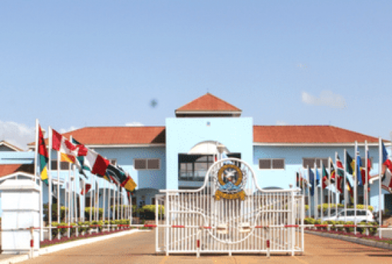 "The Kofi Annan International Peacekeeping Training Centre (KAIPTC) in partnership with the Government of Denmark is organizing the ""Developing Maritime Security Culture in the Gulf of Guinea"" Course. A statement issued by the KAIPTC and copied to the Ghana News Agency, said the Course, which would be rolled out in five phases, would be held […]"