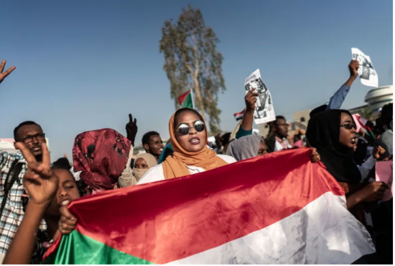 """The move comes after Sudan's designation as a state sponsor of terrorism was dropped after nearly 30 years. The 'state sponsor of terrorism' designation had limited Sudan's ability to receive aid [File: Fredrik Lerneryd/Bloomberg] The International Monetary Fund (IMF) is working """"very intensively"""" with Sudan to build the conditions for broad debt relief and will […]"""