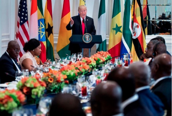 President Donald Trump addressing African leaders in Washington in 2018. Photo Credit: Brendan Smialowski Quadrennially,Africancountries take stock of what has transpired between individual countries and the continent as a collective on one hand, and the United States on the other during the administration of some American president. The outgoing man who presided over the world's […]
