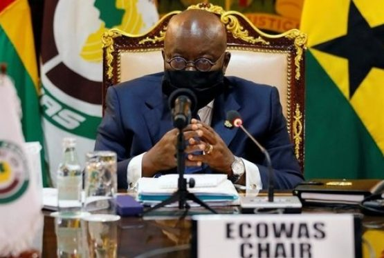 President Nana Addo Dankwa Akufo-Addo, ECOWAS Chair, on Saturday, June 19, 2021, opened the 59th Ordinary Summit of the ECOWAS Authority of Heads of State and Government in Accra. Speaking at the opening session, Nana Akufo-Addo touched on a number of issues affecting the sub-region especially terrorism. He stressed the need for member states to […]