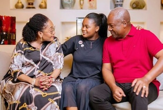 """Former President John Mahama has said his daughter Farida does not have a Facebook account. """"The attention of the Office of HE John Dramani Mahama has been drawn to a number of fake Facebook accounts in the name of President Mahama's daughter, Farida Mahama, and which have been posting materials in her name"""". """"We want […]"""