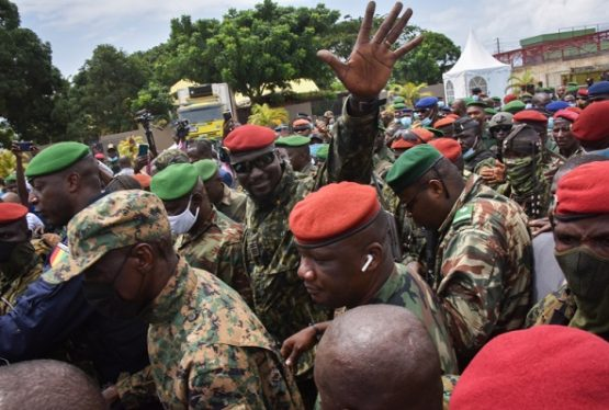 The Authority of Heads of States and Governments of the Economic Community of West Africa States (ECOWAS) has adopted six main actions against the military junta in Guinea, Conakry. After a meeting in Accra on Thursday, September 16, 2021, the ECOWAS Authority has moved to place a travel ban on all the members of the […]