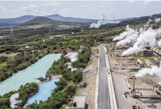 Already a global leader in clean energy, Kenya plans to mothball or convert its oil-fired power plants to cleaner liquefied natural gas by 2030. Kenya plans to retire or convert heavy fuel oil-fired power plants to use liquefied natural gas by 2030 as the nation pursues a cleaner energy path to a 100% climate-friendly grid. […]